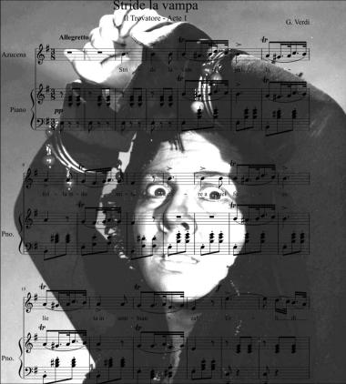 un'indimenticabile Azucena: Giulietta Simionato